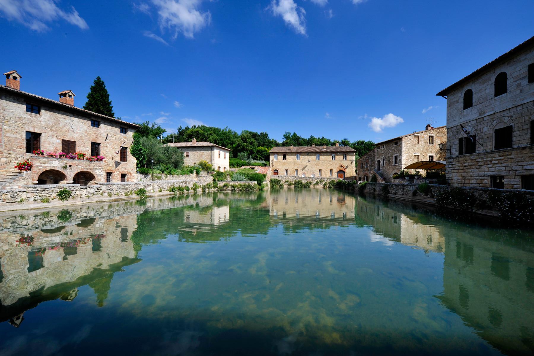 Tour e itinerari in toscana visitare cortona montepulciano e pienza