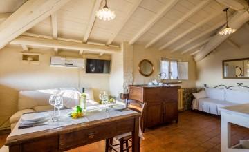 アパートメントの写真