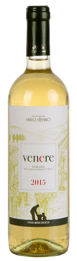Venere | Toscana Bianco Indicazione Geografica Tipica