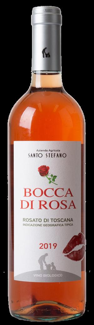 Boccadirosa | Toscana Rosato Indicazione Geografica Tipica