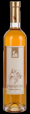 Passivm | Late harvest wine