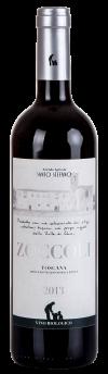 Zoccoli | Red Tuscan Wine Indicazione Geografica Tipica