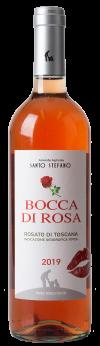 Boccadirosa | Tuscan Rosé Wine Indicazione Geografica Tipica